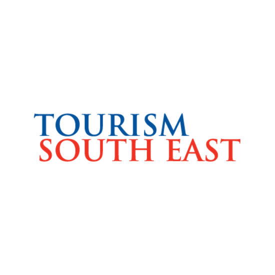 Tourism South East logo